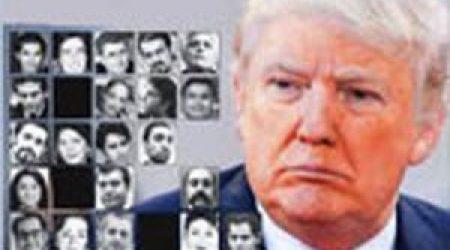 موضع طبقه کارگر در نزاع میان دو ارتجاع اسلامی و امپریالیستی –  در حاشیه نامه سی نفر به دونالد ترامپ